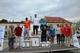 Finaliści biegu głównego - mężczyźni