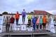 Finalistki biegu głównego - kobiety