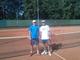 Galeria Otwarte Mistrzostwa Sieradza dla dzieci i młodzieży w tenisie